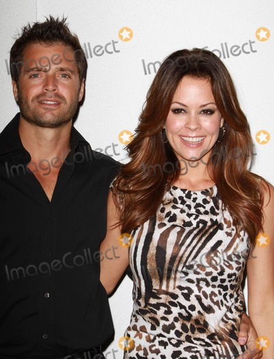 david charvet 2011. Brooke Burke and David Charvet