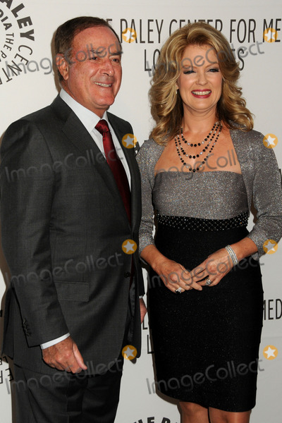 Al Michaels Photo - 30 November 2010 - Beverly Hills California - Al Michaels and Mary Hart The Paley Center for Media Honors Mary Hart and Al Michaels at its 2010 Annual Los Angeles Gala Salute to Excellence held at the Beverly Wilshire Hotel Photo Credit Byron PurvisAdMedia