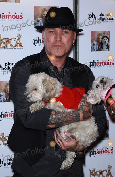 Dirk Vermin Photo - 14 November 2014 - Las Vegas Nevada - Dirk Vermin ...