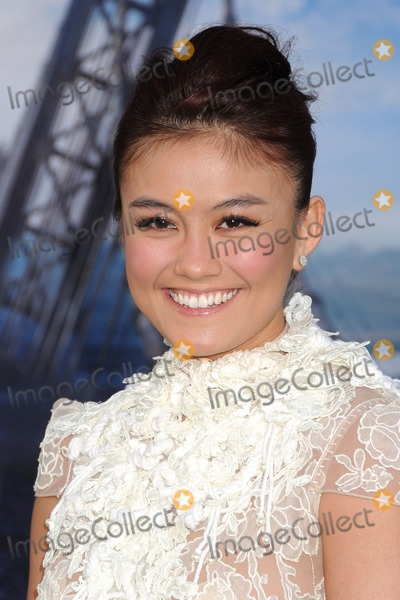 Agnes Monica Photo - 10 April 2013 - Hollywood California - Agnes Monica Oblivion Los Angeles Premiere held at the Dolby Theatre Photo Credit Byron PurvisAdMedia