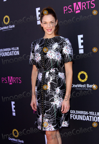 Amanda Righetti Photo - 13 November 2016 - Santa Monica California - Amanda Righetti PS ARTS Express Yourself Event held at Barker Hangar Photo Credit AdMedia