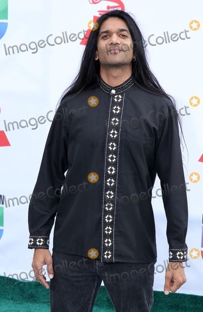 Anand Bhatt Photo - 10 November 2011 - Las Vegas Nevada - Anand Bhatt   2011 Latin Grammy Awards Arrivals at Mandalay Bay Resort Hotel and Casino  Photo Credit MJTAdMedia