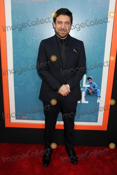 Alfonso Gomez-Rejon Photo - 3 June 2015 - West Hollywood California - Alfonso Gomez-Rejon Me And Earl And The Dying Girl Los Angeles Premiere held at the Harmony Gold Theatre Photo Credit Byron PurvisAdMedia
