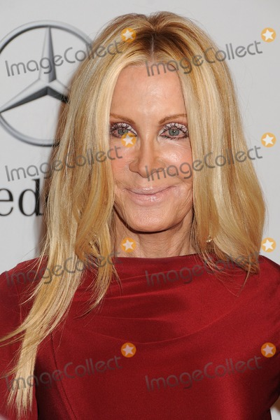 Joan Van Ark Photo - 20 October 2012 - Beverly Hills California - Joan van Ark 26th Annual Carousel of Hope Gala held at the Beverly Hilton Hotel Photo Credit Byron PurvisAdMedia
