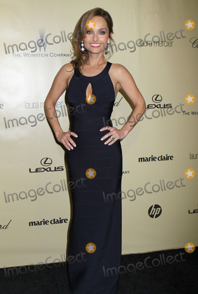 Giada De Laurentiis Photo - 13 January 2013 - Beverly Hills California - Giada De Laurentiis The Weinstein Companys 2013 Golden Globe Awards after party held at The Old Trader Vics at The Beverly Hilton Hotel Photo Credit Russ ElliotAdMedia