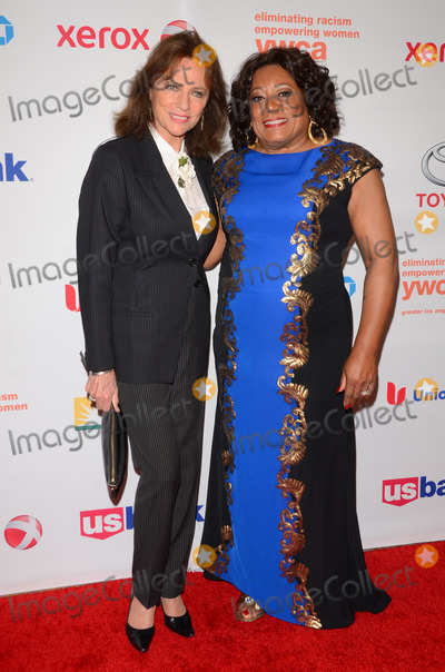 Jacqueline Bisset Photo - 14 November 2014 - Beverly Hills California - Jacqueline Bisset Faye Washington Arrivals for YWCA Greater Los Angeles presents The Rhapsody Ball held at Beverly Wilshire Hotel in Beverly Hills Ca Photo Credit Birdie ThompsonAdMedia