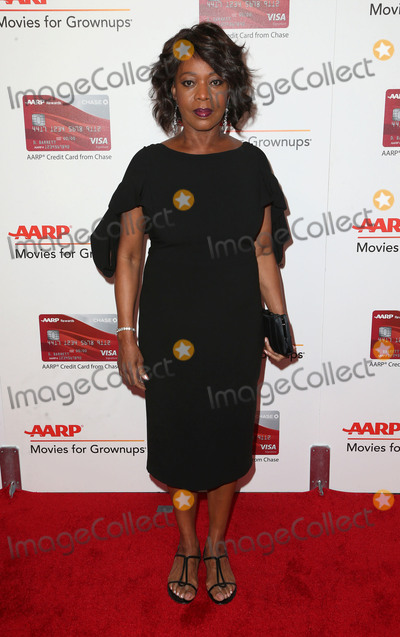 Alfre Woodard Photo - 06 February 2017 - Beverly Hills California - Alfre Woodard AARP 16th Annual Movies For Grownups Awards held at the Beverly Wilshire Four Seasons Hotel Photo Credit F SadouAdMedia