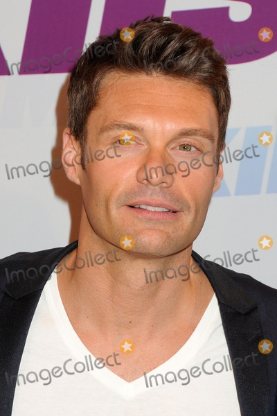 Ryan Seacrest Photo - 11 May 2013 - Carson California - Ryan Seacrest KIIS FMs Wango Tango 2013 held at The Home Depot Center Photo Credit Byron PurvisAdMedia