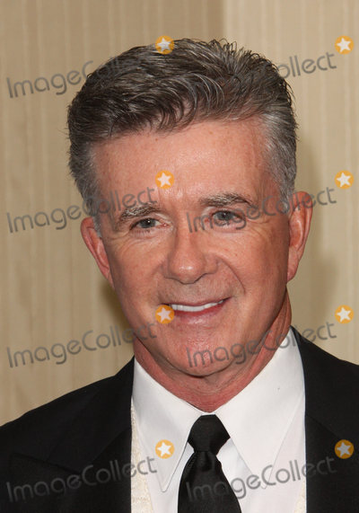 Alan Thicke Photo - 13 December 2016 - Burbank California - Alan Thicke beloved TV dad and real-life father of RB and pop superstar Robin Thicke died Tuesday at age 69 of a heart attack while playing hockey with his 19 year-old son Carter Thicke File Photo 7 March 2010 - Beverly HillsCalifornia - Alan Thicke Night of 100 Stars - Arrivals held at the Beverly Hills Hotel Photo Credit T ConradAdMedia