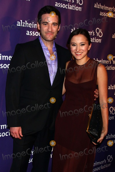 Zelda Williams Photo - Colin Donnell Zelda Williamsat the 21st Annual A Night at Sardis to Benefit the Alzheimers Association Beverly Hilton Beverly Hills CA 03-20-13