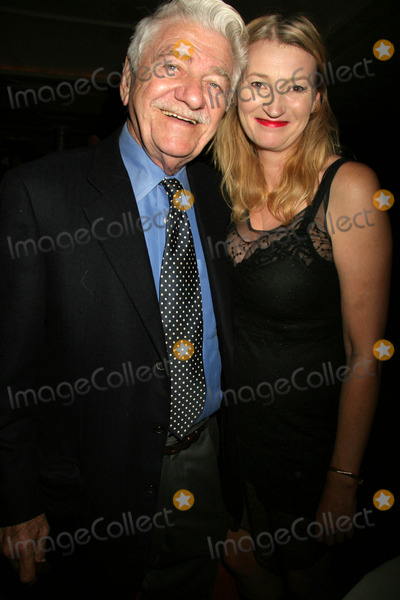 Anna Wilding Photo - Seymour Cassel and Anna Wilding at the Beverly Hills Film TV and New Media Festival Opening Night Aqua Lounge Beverly Hills CA 10-21-10