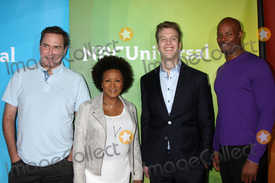 Anthony Jeselnik Photo - Norm Macdonald Wanda Sykes Anthony Jeselnik Keenen Ivory Wayansat the NBC Universal Summer Press Day Langham Hotel Pasadena CA 04-02-15