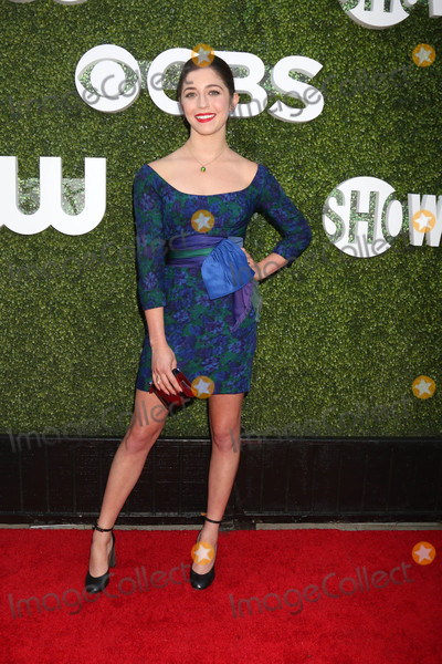 Annabelle Attanasio Photo - Annabelle Attanasioat the CBS CW Showtime Summer 2016 TCA Party Pacific Design Center West Hollywood CA 08-10-16
