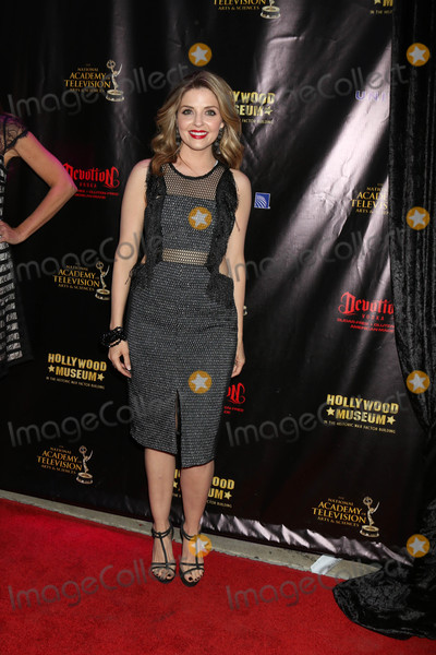 Jen Lilley Photo - Jen Lilleyat the 2016 Daytime EMMY Awards Nominees Reception Hollywood Museum Hollywood CA 04-27-16