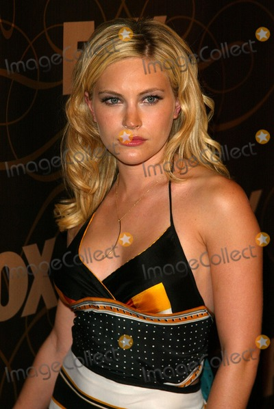 Amanda Loncar Photo - Amanda Loncarat the January 2006 Fox TCA party Citizen Smith Hollywood CA 01-17-06