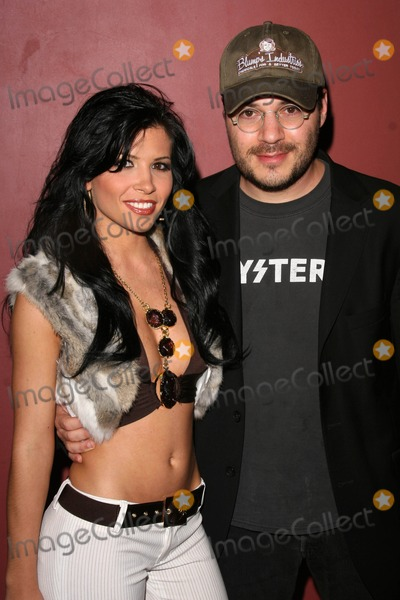 Adam Rifkin Photo - Rebeca Linares and Adam Rifkin at the Preview Screening of National Lampoons Homo Erectus Egyptian Theatre Hollywood CA 07-09-08