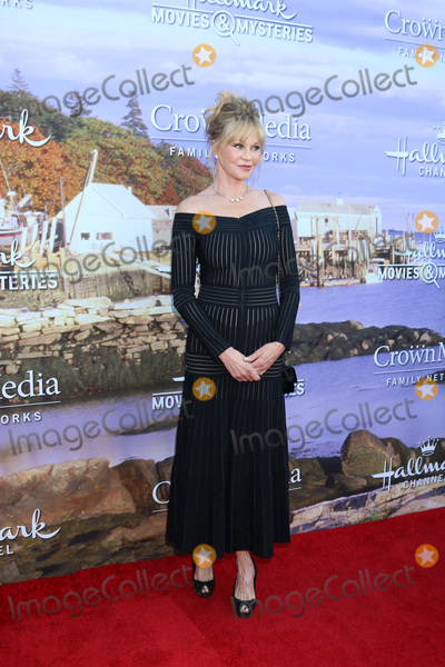 Melanie Griffith Photo - Melanie Griffithat the Hallmark Summer 2016 TCA Press Tour Event Private Estate Beverly Hills CA 07-27-16