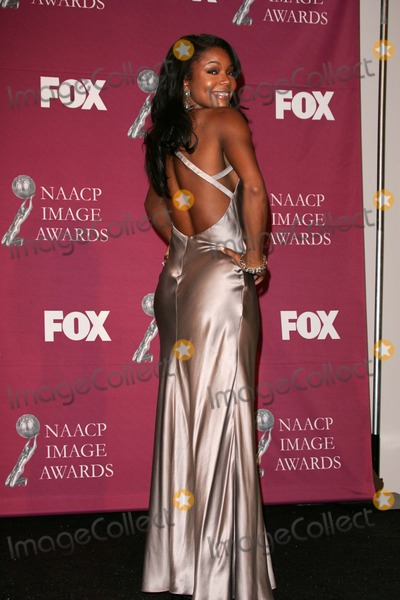 Gabrielle Union Photo - Gabrielle Union at the 36th NAACP Awards Press Room Dorothy Chandler Pavilion Los Angeles CA 03-19-05