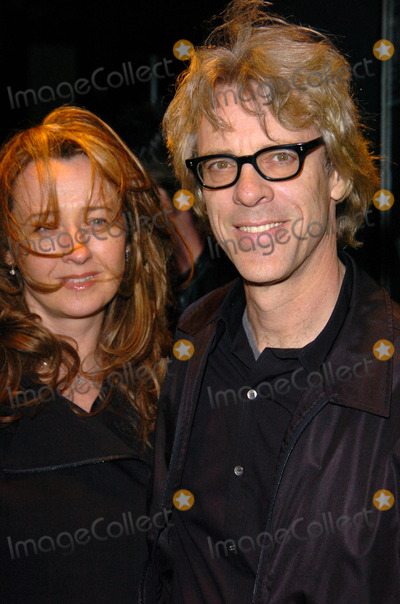 Sting Photo - Stewart Copeland Guest arrive at the special performance of Sting The Roxy West Hollywood CA 03-28-05