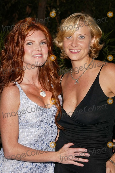 Julie Ashton Photo - Tiffany Granath and Juli Ashton at the 17th Annual Night of the Stars thrown by the Free Speech Coalition Sheraton Universal Hotel Universal City CA 07-24-04
