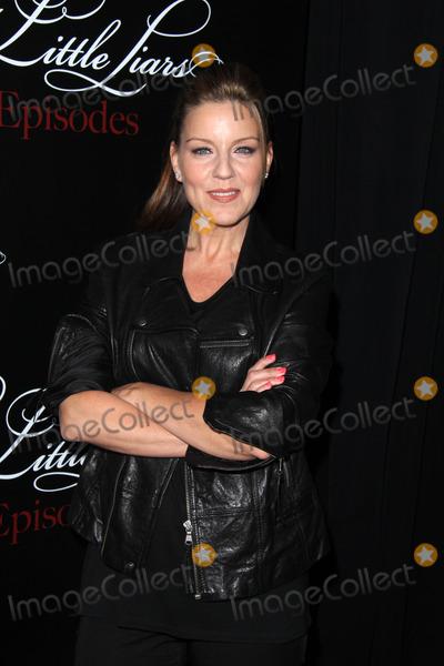 Andrea Parker Photo - Andrea Parkerat the Pretty Little Liars 100th Episode Celebration W Hotel Hollywood CA 05-31-14