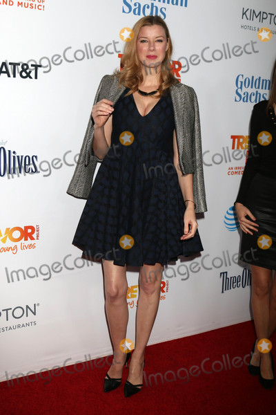 Andrea Harrison Photo - Andrea Harrisonat the TrevorLIVE Los Angeles 2016 Beverly Hilton Hotel Beverly Hills CA 12-04-16