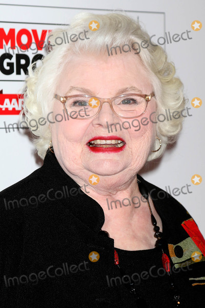 June Squibb Photo - June Squibbat the 15th Annual Movies For Grownups Awards Beverly Wilshire Hotel Beverly Hills CA 02-08-16