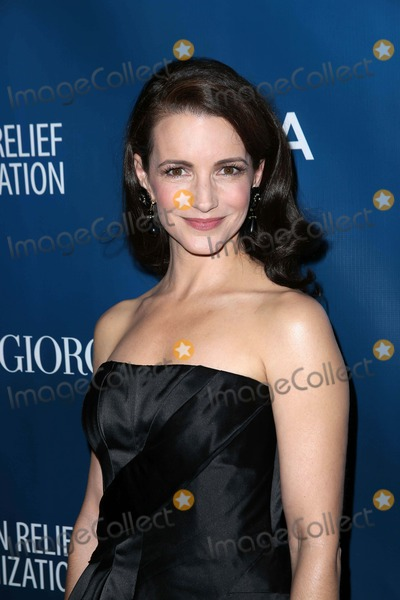Kristin Davis Photo - Kristin Davisat the 2nd Annual Sean Penn  Friends Help Haiti Home Montage Hotel Los Angeles CA 01-12-13