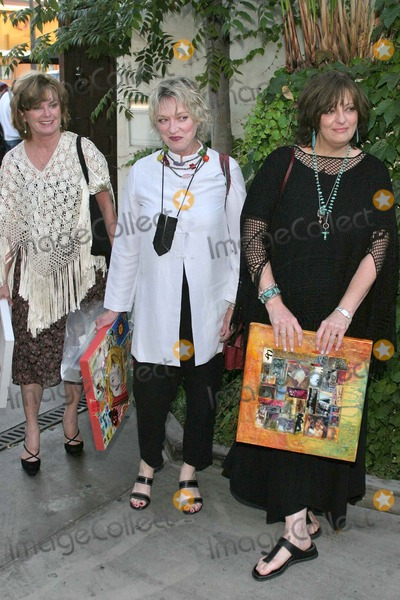 Heather Menzies Photo - Heather Menzies Urich Veronica Cartwright and Angela Cartwright at the 40 Fabulous Faces Unveiled a celebration of women over the age of 40 at the Falcon Restuarant Hollywood CA 05-24-04