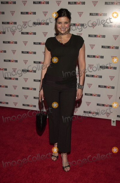 Photos and Pictures - Catherine Bell at the Maxim Hot 100 ...