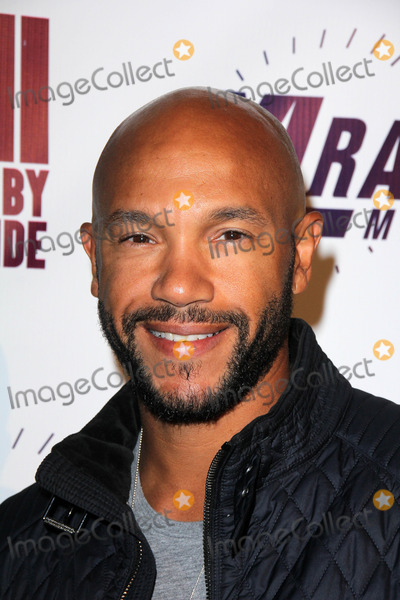Stephen Bishop Photo - Stephen Bishopat the Jimi  All Is By My Side LA Special Screening Arclight Hollywood CA 09-22-14