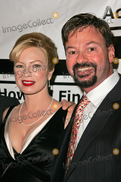 Traci Lords Photo - Traci Lords and Howard Fineat Howard Fines Ball of Fire Boardners Hollywood CA 12-07-06