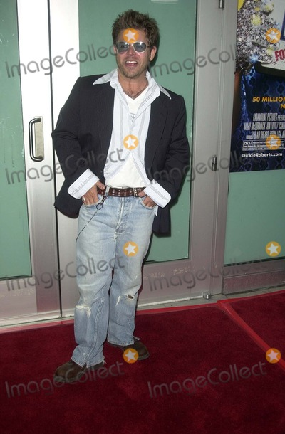 Adam Rich Photo - Adam Rich at the world premiere of Paramounts Dickie Roberts Former Child Star at the Cinerama Dome Hollywood CA 09-03-03