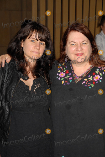 Allison Anders Photo - Allison Anders and daughter Tiffany at the Los Angeles Premiere of Mother and Child Egyptian Theater Hollywood CA 04-19-10