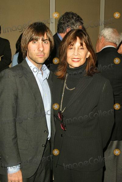 Talia Shire Photo - Jason Schwatzman and Talia Shire at the The Monte Cristo Awards Beverly Hills Hotel Beverly Hills CA 11-11-04