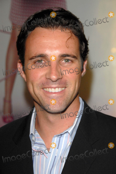 Alistair Tober Photo - Alistair Toberat the Los Angeles Premiere of Legally Blond The Musical Pantages Theatre Hollywood CA 08-14-09