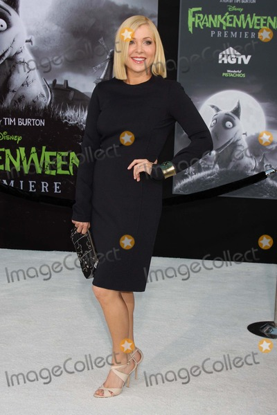 Jennifer Aspen Photo - Jennifer Aspenat the Frankenweenie Los Angeles Premiere El Capitan Theater Hollywood CA 09-24-12