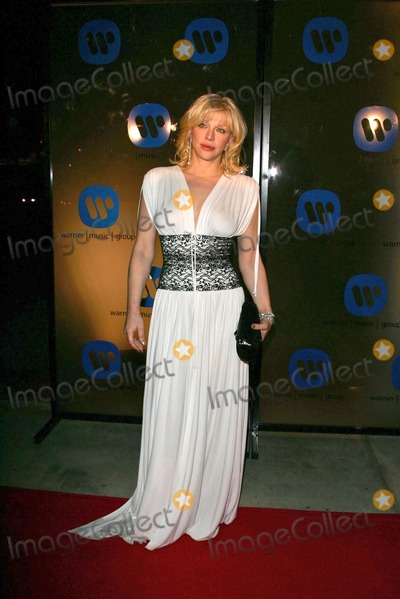 Courtney Love Photo - Courtney Loveat the Warner Music Group 2006 Grammy After Party Pacific Design Center West Hollywood CA 02-08-06