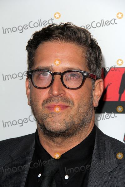 Aaron Kaufman Photo - Aaron Kaufmanat the Machete Kills Los Angeles Premiere Regal Cinemas Los Angeles CA 10-02-13