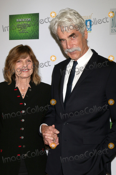 Katharine Ross Photo - Katharine Ross Sam Elliottat the 17th Annual Womens Image Awards Royce Hall Westwood CA 02-10-16
