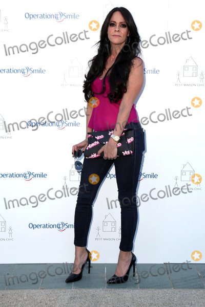 Allison Melnick Photo - Allison Melnickat the Petit Maison Chic and Operation Smile Fashion Show Private Location Beverly Hills CA 11-21-15