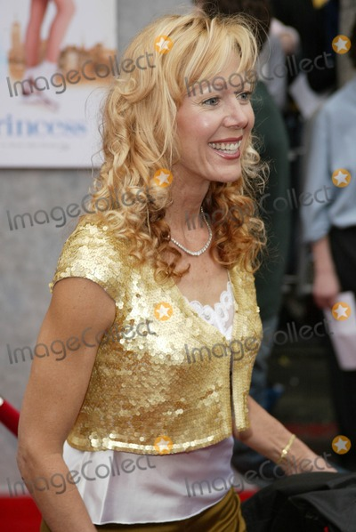 Lynn-Holly Johnson Photo - Lynn-Holly Johnson at the World Premiere of Ice Princess El Capitan Hollywood CA 03-13-05