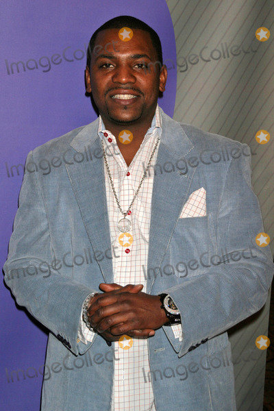 Mekhi Phifer Photo - Mekhi Phiferat the NBC All Star Gala Ritz Carlton Huntington Hotel Pasadena CA 01-17-07