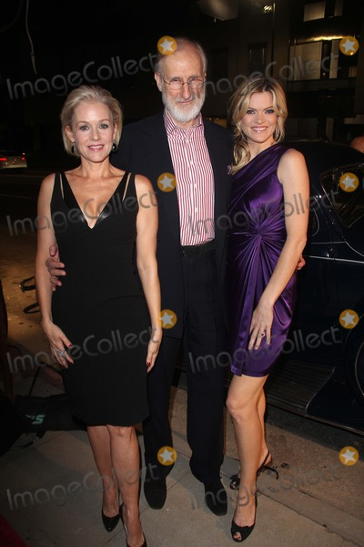 Missi Pyle Photo - Penelope Ann Miller James Cromwell and Missi Pyleat The Artist Special Screening AMPAS Samuel Goldwyn Theater Beverly Hills CA 11-21-11