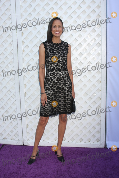 Anne-Marie Johnson Photo - Anne-Marie Johnsonat the 17th Annual HollyRod Designcare Gala The Lot West Hollywood CA 08-08-15