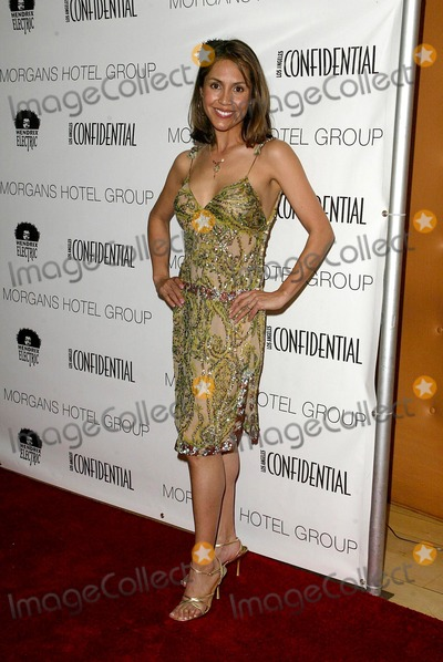 Angie Ruiz Photo - Angie Ruizat Los Angeles Confidential Magazines 4th Annual Academy Awards Party Skybar-Mondrian Hotel West Hollywood CA 03-02-06