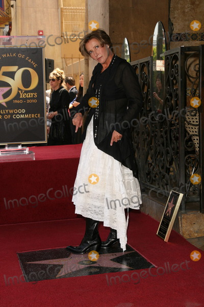 Emma Thompson Photo - Emma Thompson at the induction ceremony for Emma Thompson into the Hollywood Walk of Fame Hollywood CA 08-06-10