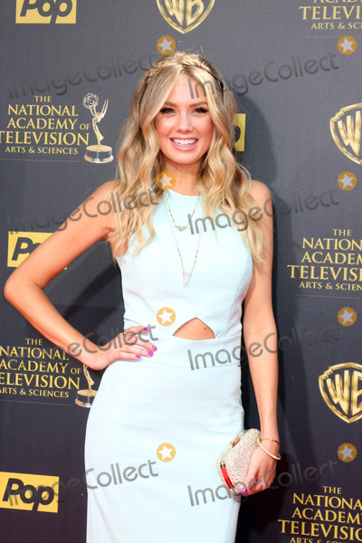 Melissa Ordway Photo - Melissa Ordway at the 2015 Daytime Emmy Awards at the Warner Brothers Studio Lot on April 26 2015 in Burbank CACopyright David Edwards  DailyCelebcom 818-249-4998