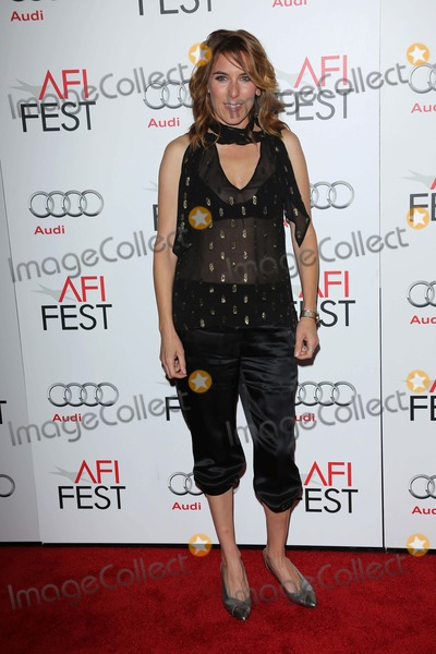Amy Berge Photo - Amy Bergat West Of Memphis At AFI FEST 2012 Chinese Theater Hollywood CA 11-03-12