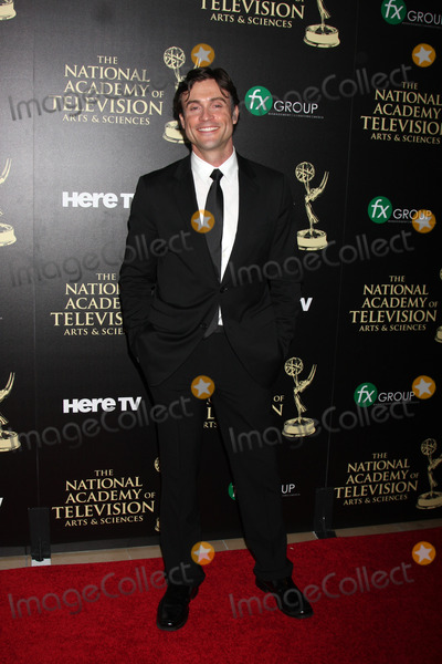 Daniel Goddard Photo - LOS ANGELES - JUN 22  Daniel Goddard at the 2014 Daytime Emmy Awards Press Room at the Beverly Hilton Hotel on June 22 2014 in Beverly Hills CA